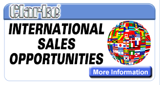 International Sales Opportunities