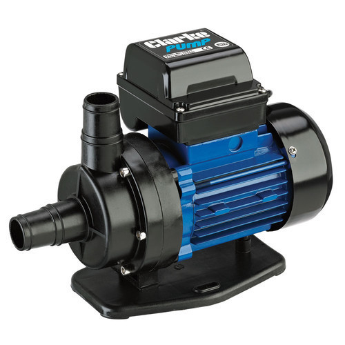 Clarke Sppt1 Swimming Pool Pump With Timer 7175040