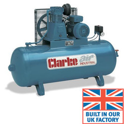 Image of SE16C150 (1Ph)- Industrial Air Compressor