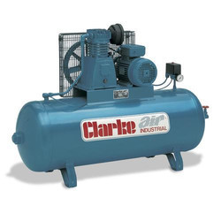 Image of SE16C200 Industrial Air Compressor